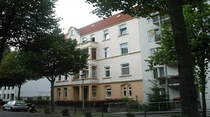 Eigentumswohnung in Kassel
