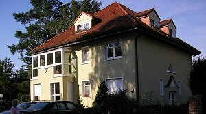 Berlin Birkenwerder
