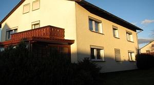 Schöne 3 ZKB Wohnung mit Wintergarten, Garage und Gartennutzung in Fuldabrück Dittershausen