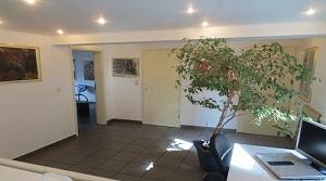 Provisionsfrei! Büroraum in Kassel Harleshausen zu vermieten