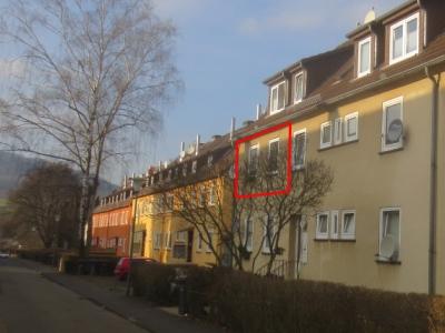 ETW Kassel Oberzwehren