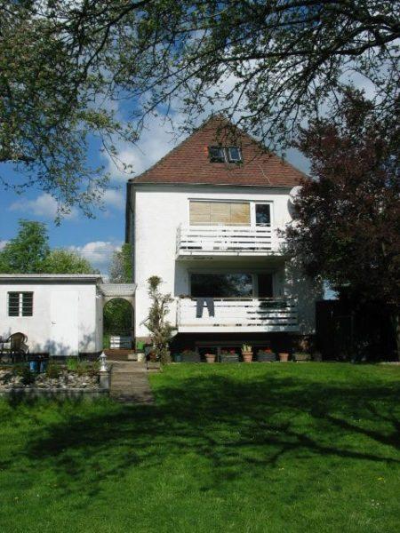 Provisionsfrei - 2ZKB mit Balkon in Harleshausen