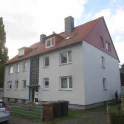 Renditeobjekt: Mehrfamilienhaus in Harleshausen