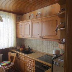 EG links Küche