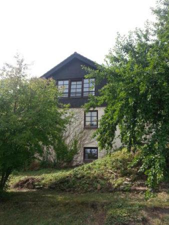 Einfamilienhaus in Zierenberg