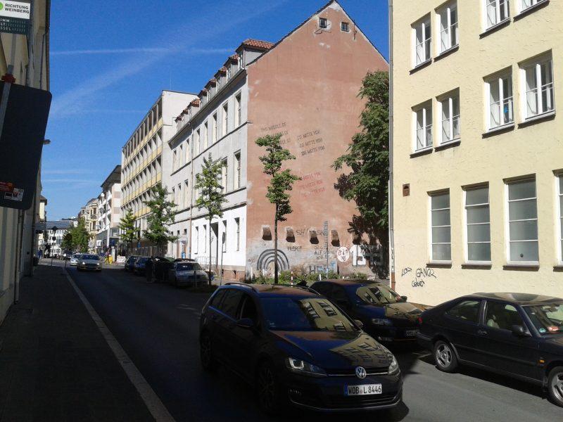Hugenottenhaus Kassel
