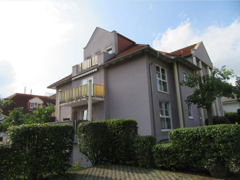 Traum In Kassel Harleshausen 3 Zimmer Wohnung Mit Balkon Und Loggia