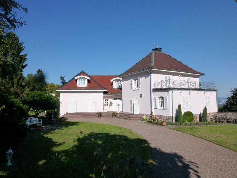 Traumhafte Villa am Brasselsberg