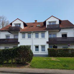 Eigentumswohnung in Kassel-Baunatal - Straßenansicht