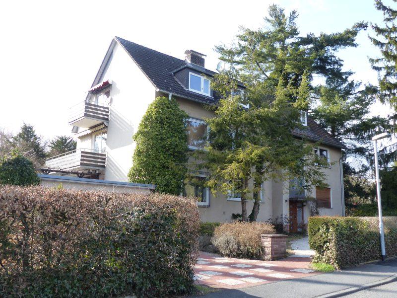 Mehrfamilienhaus in Kirchditmold