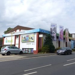 Gewerbeimmobilie in Harleshausen