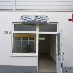 Ladenlokal Brückenhof