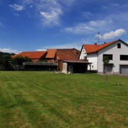 Einfamilienhaus Trendelburg